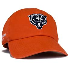 Bridgestone Chicago Bears NFL Relaxed Fit Hats