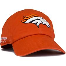 Bridgestone Men's NFL Relaxed Fit Hat - Denver Broncos