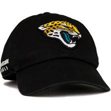 Bridgestone Jacksonville Jaguars NFL Relaxed Fit Hats
