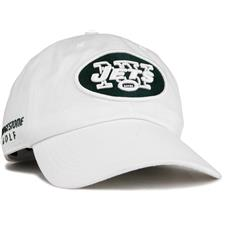 Bridgestone New York Jets NFL Relaxed Fit Hats