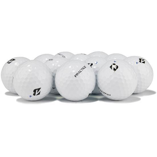 Bridgestone Practice Golf Balls