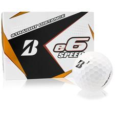 Bridgestone e6 Speed Photo Golf Balls