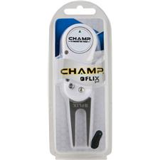 Champ Golf Flix Lite Switchblade Divot Tool