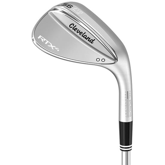 Cleveland Golf RTX 4 Tour Satin Wedge