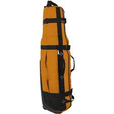 Club Glove Last Bag Collegiate Travel Cover - Sungold