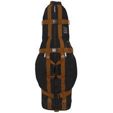 Club Glove Last Bag Large Pro Travel Cover - Black/Copper