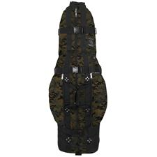 Club Glove Last Bag Large Pro Travel Cover - Camouflage