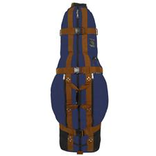 Club Glove Last Bag Large Pro Travel Cover - Navy-Copper