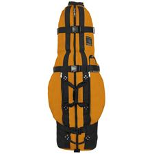 Club Glove Last Bag Large Pro Travel Cover - Sungold
