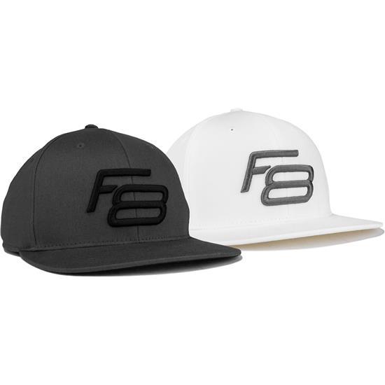 Cobra Men's KING F8 Snapback Hat