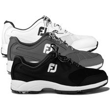 FootJoy Men's Athletics Spikeless Golf Shoe