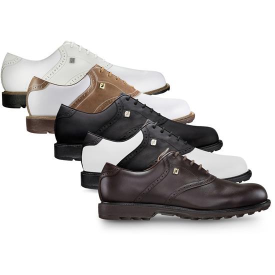 FootJoy Men's Club Professionals Golf Shoes