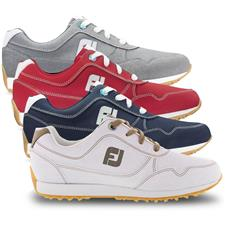 FootJoy Previous Season Sport Retro Golf Shoes for Women