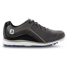 FootJoy Black-Grey-Royal Pro/SL Golf Shoes for Women