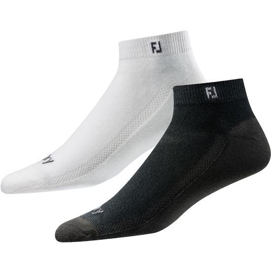 FootJoy Men's ProDry Lightweight Sport Sock