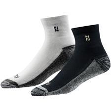 FootJoy Men's ProDry Quarter Socks