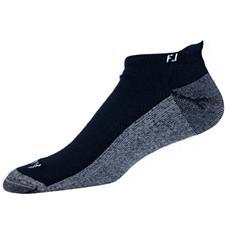 FootJoy Men's ProDry Roll Tab Socks - Navy - Standard 7-12