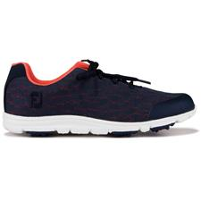 FootJoy Navy enJoy Golf Shoes for Women