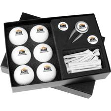 Gift Box Half-Dozen with Talon Divot Tool