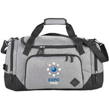 Logo Custom Logo Graphite 21 Weekender Duffel Bag