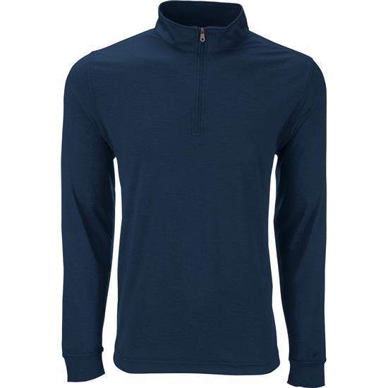 Logo Men's Vansport Zen Pullover