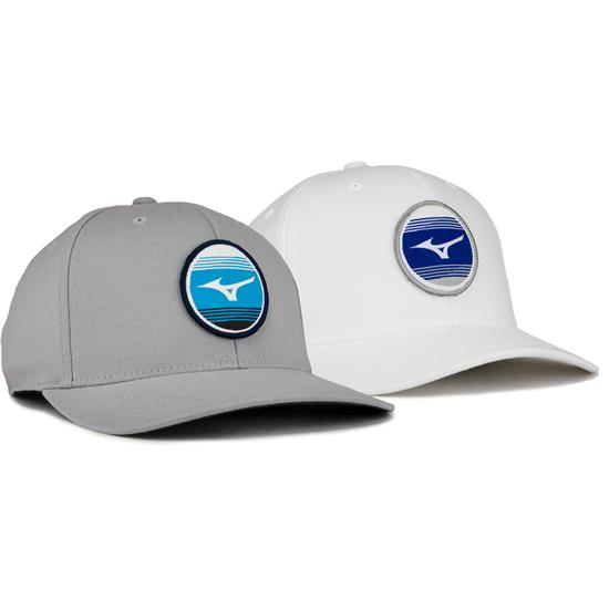 Mizuno Men's 919 Snapback Hat