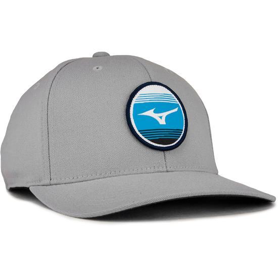 Mizuno Men's 919 Snapback Hat