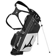 Mizuno BR-D3 Personalized Stand Bag - Black-White