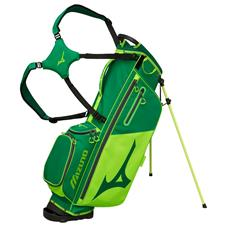 Mizuno BR-D3 Stand Bag - Classic Green-Green Glow
