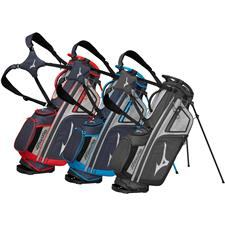 Mizuno Personalized BR-D4 Stand Bag