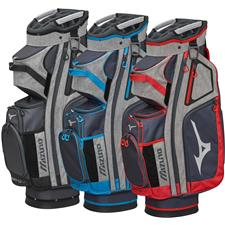 Mizuno Personalized BR-D4C Cart Bag