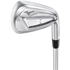 Mizuno Left JPX-919 Hot Metal Steel Iron Set