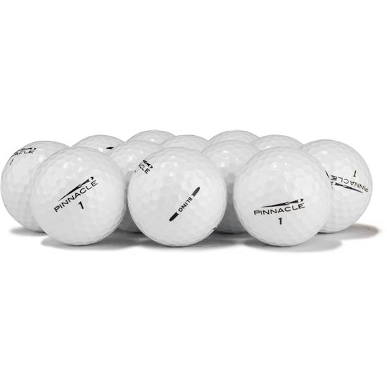 Pinnacle Bling Logo Overrun Golf Balls