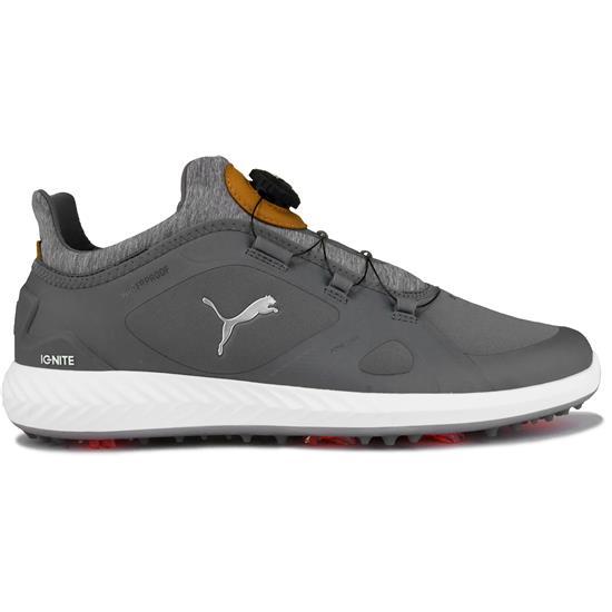 Puma Men's Ignite PWRADAPT Disc Golf Shoe