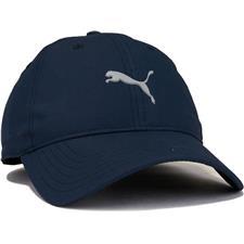 Puma Men's Pounce Adjustable Personalized Hat - Peacoat-Quarry