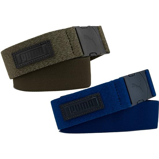 Puma Ultralite Stretch Belt