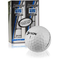 Srixon Q-Star Tour 2 Performance Pack Golf Balls - 6 Pack
