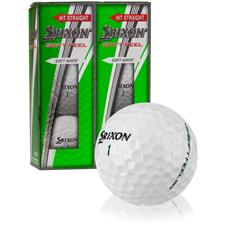 Srixon Soft Feel Performance Pack Golf Balls - 6 Pack