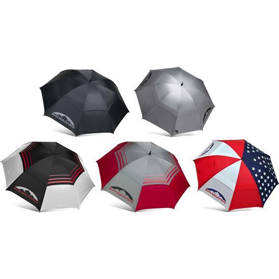 Sun Mountain 68 Inch Manual UV Umbrella