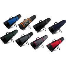 Sun Mountain Black Series ClubGlider Meridian Travel Bag