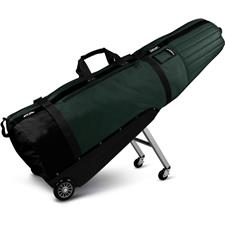 Sun Mountain Black Series ClubGlider Meridian Travel Bag - Green-Black