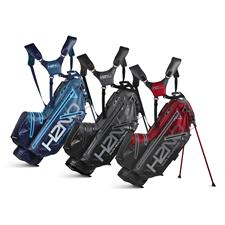 Sun Mountain H2NO Lite 14-Way Stand Bag