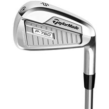 Taylor Made P760 Iron Set