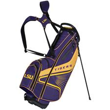 Team Effort Grid Iron III Collegiate Stand Bag