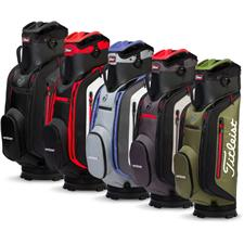 Titleist Personalized Club 7 Cart Bag