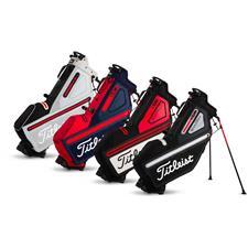 Titleist Custom Logo Players 4 StaDry Stand Bag
