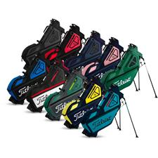 Titleist Personalized Players 4-Way Stand Bag