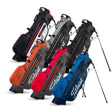 Titleist Personalized Players 4Up StaDry Stand Bag