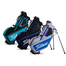 Titleist Personalized Players 5-Way Stand Bag