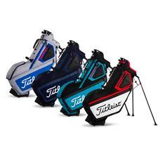 Titleist Players 5-Way Stand Bag